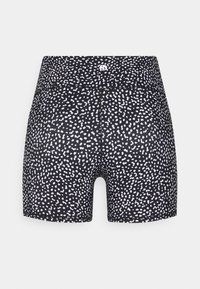 Cotton On Body - GET CHEEKY SHORTIE SHORT - Medias - black - 1