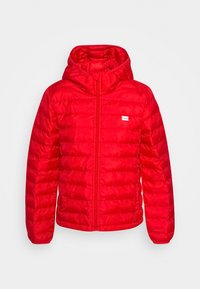 PACKABLE JACKET - Light jacket - poppy red