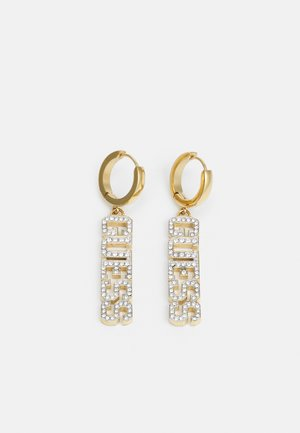 COLLEGE - Earrings - gold-coloured