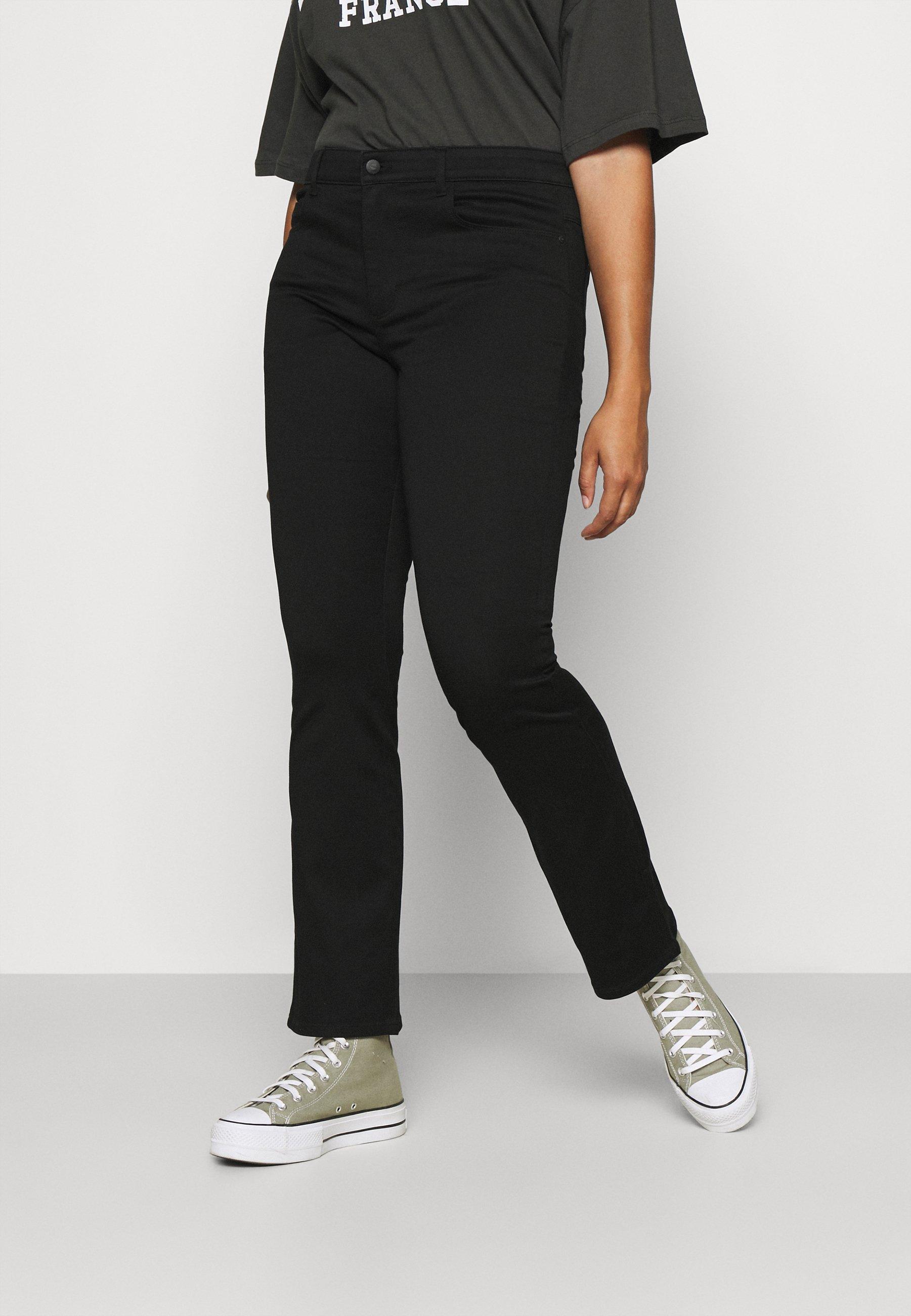 Damer CARAUGUSTA LIFEREG  - Jeans Straight Leg