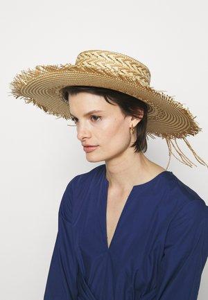 RUMORE - Hat - bianco avorio