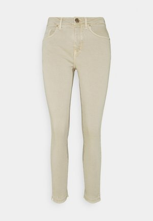 ELMA COLORED - Jeans Skinny Fit - oak tree