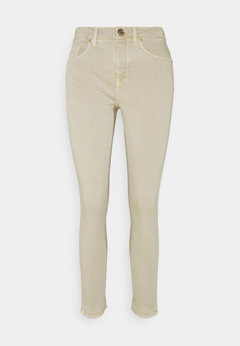 Opus - ELMA COLORED - Jeans Skinny - oak tree