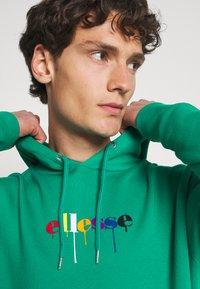 Ellesse - BAZ OH HOODY - Sweatshirt - green - 3