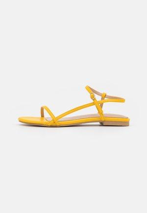 ELFRED - Sandaler - yellow