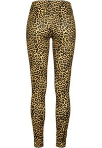 Urban Classics - Leggings - Trousers - leo