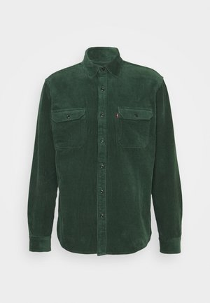 JACKSON WORKER UNISEX - Shirt - python green