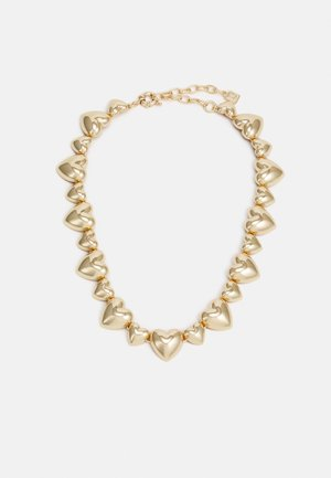 ABBEY - Necklace - gold-coloured
