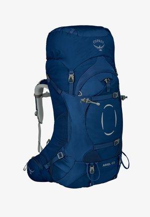 ARIEL - Rucksack - ceramic blue