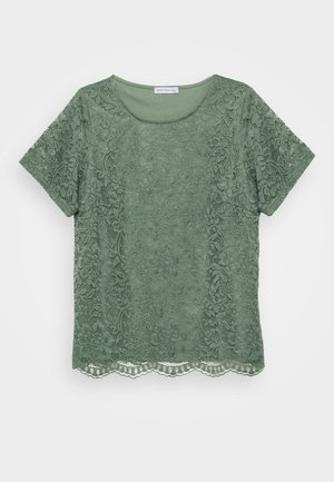 Blouse - laurel wreath