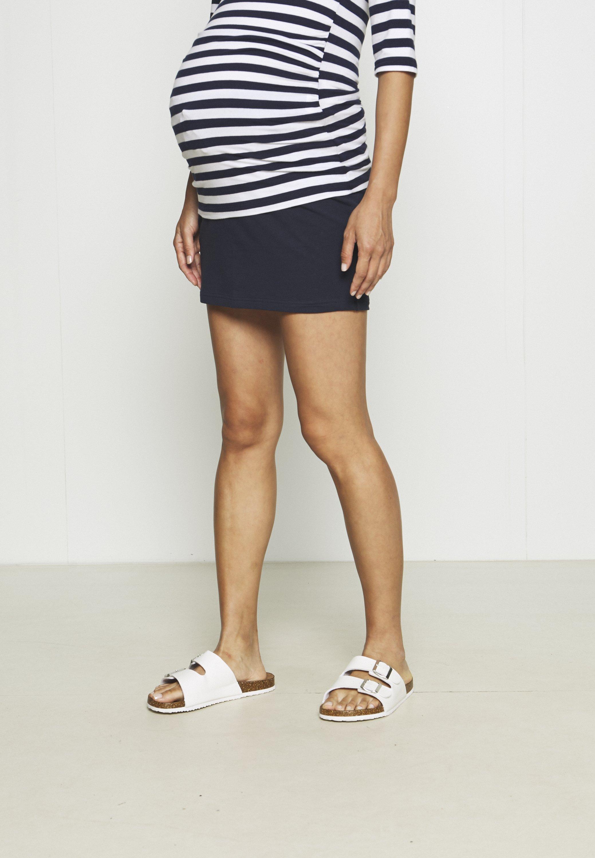 Women MLVINJA SHORT SKIRT - Mini skirt