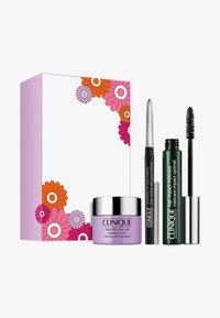 Clinique - HIGH IMPACT FAVOURITES SET - Set de maquillage - - - 0