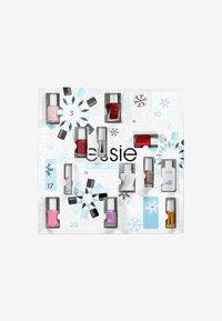Essie - BEAUTY ADVENT CALENDAR 2019 - Adventkalender - multi-coloured - 0