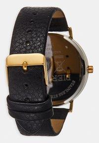 Pier One - Watch - black - 1