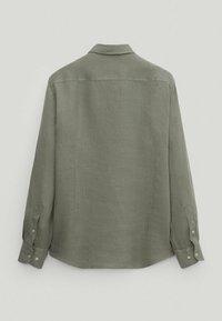 Massimo Dutti - Shirt - evergreen - 1