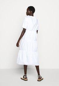By Malene Birger - ALANIA - Kjole - pure white - 2