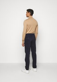 Tiger of Sweden - TRUMAN - Trousers - midnight blue - 2