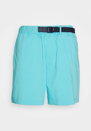 BELTED BEACH  - Shorts - blue