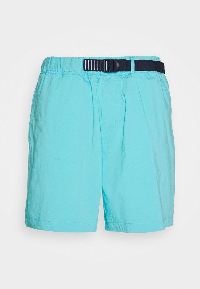 BELTED BEACH  - Kraťasy - blue