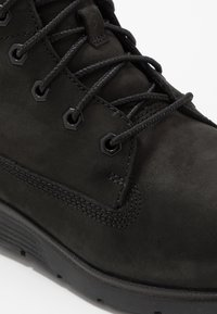 Timberland - KILLINGTON 6 IN - Lace-up ankle boots - black - 2