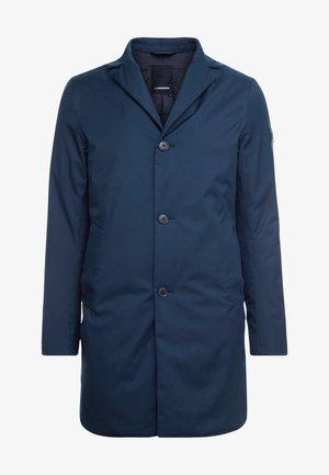 WOLGER TECH - Krátký kabát - navy