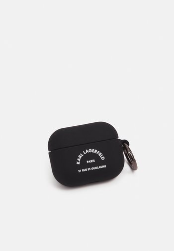 AIRPODS PRO UNISEX - Other accessories - black