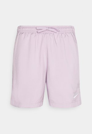 FLOW - Shorts - iced lilac