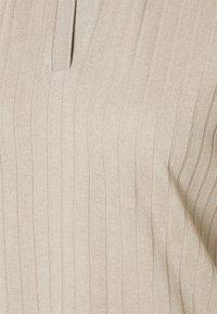 ONLY - ONLEMMA - Polo shirt - pumice stone - 2