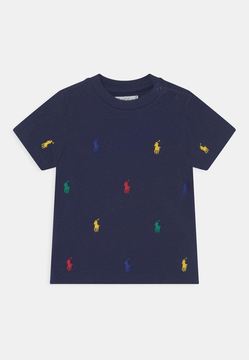 Polo Ralph Lauren - T-shirt print - newport navy