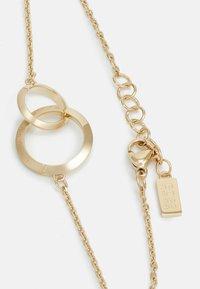 BOSS - Bracelet - gold-coloured - 1