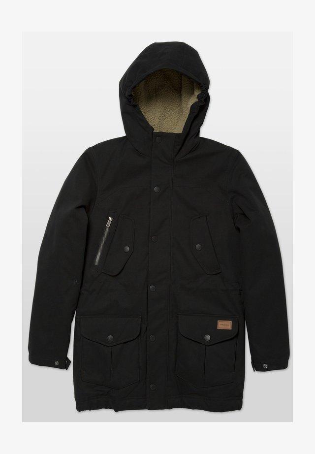 STARGET  - Winter coat - black
