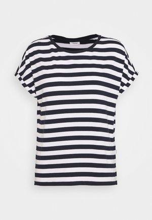 T-shirts med print - multi/scandinavian blue