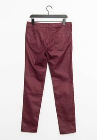 TOM TAILOR - Trousers - pink - 1