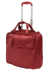 Lipault - PLUME BUSINESS - Wheeled suitcase - red - 3