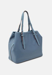 U.S. Polo Assn. - SILVER HILL MEDIUM SET - Shopping bag - denim - 1