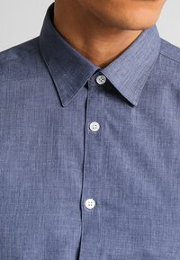 Pier One - Shirt - blue - 4