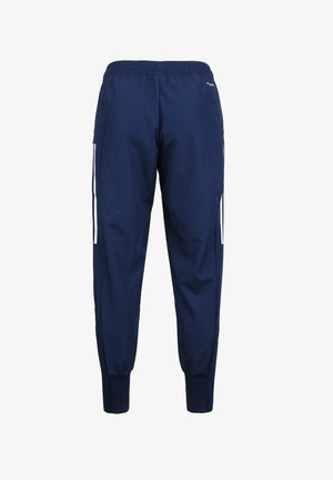 CONDIVO 20 PRÄSENTATIONSHOSE HERREN - Pantalon de survêtement - navy blue / white