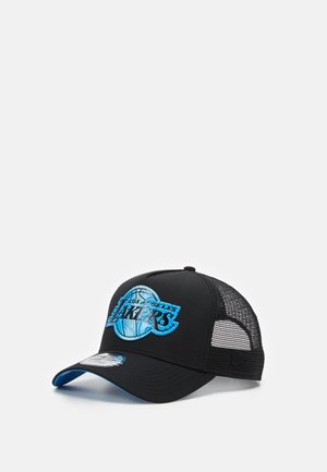 SPACE TRUCKER LOSLAK  - Gorra - black