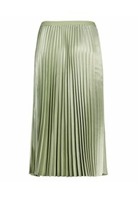 Opus - RURY - Pleated skirt - pistazie - 3