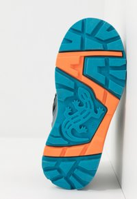 Lurchi - TRISTAN-TEX - Classic ankle boots - petrol - 4