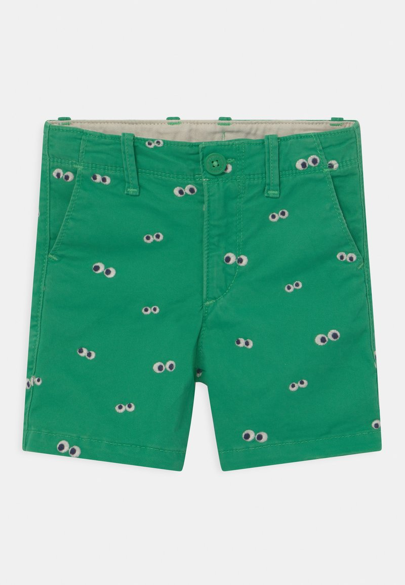 GAP - TODDLER BOY  - Shorts - parrot green