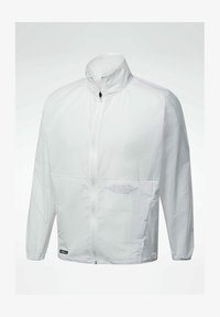 Reebok - LM TRACK JACKET - Training jacket - white - 5