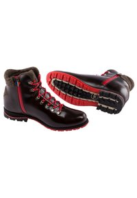 Rossignol - 1907 CHAMONIX - Lace-up ankle boots - brown - 2