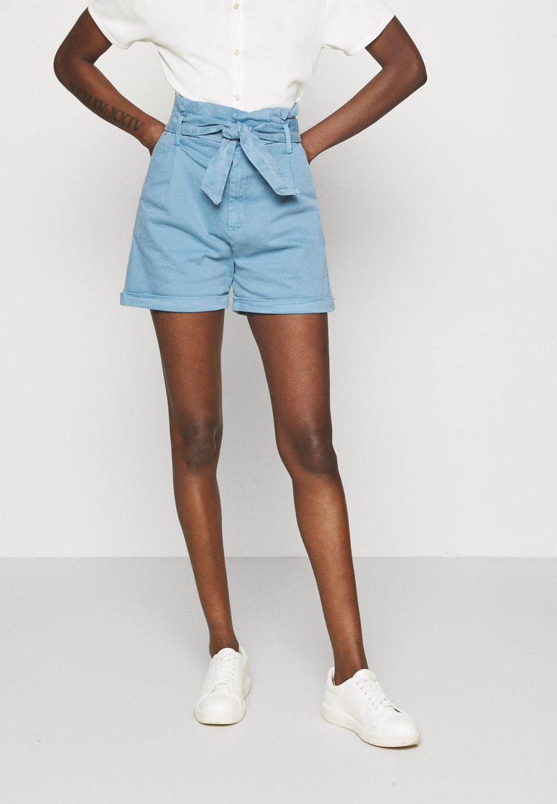 LTB - DORLA - Shorts - bonnie blue wash