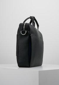 Calvin Klein - Taška na laptop - black - 3