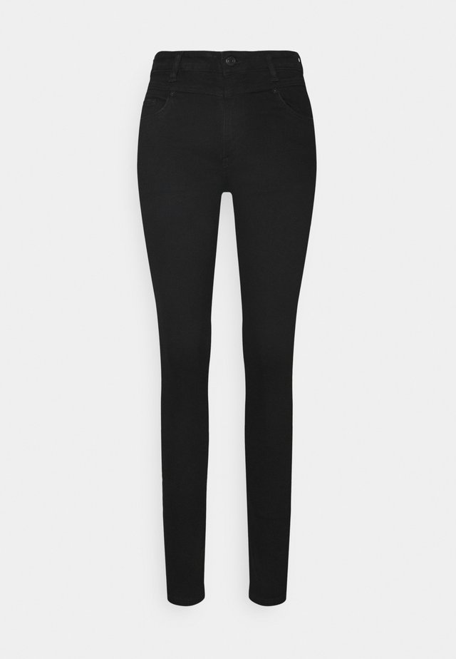 SHAP - Jeans Skinny Fit - black rinse