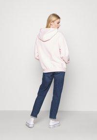 Levi's® - POKEMON HOODIE - Sweatshirt - ballerina - 2