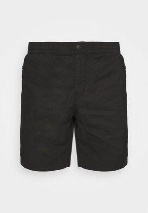 EYESYM  - Shorts - black