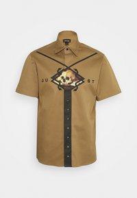 Just Cavalli - CAMICIA - Shirt - incense - 0