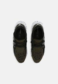 Madden Girl - CHUNK - Trainers - olive/multi - 5